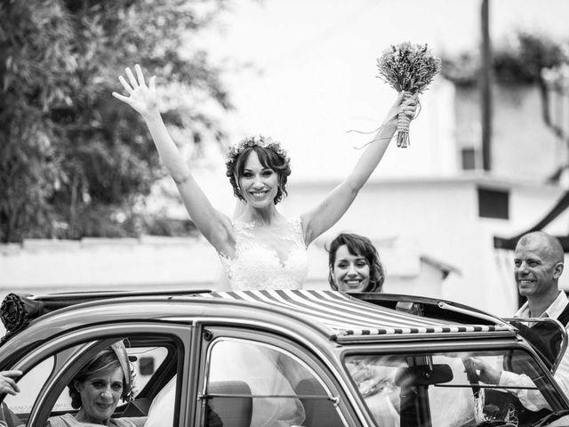 La boda de Jaime y Vero en Beniflá, Valencia 83