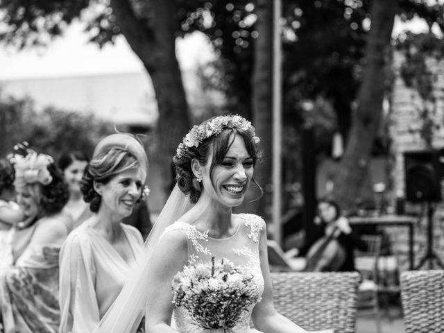 La boda de Jaime y Vero en Beniflá, Valencia 93