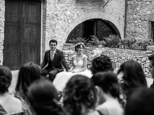 La boda de Jaime y Vero en Beniflá, Valencia 95