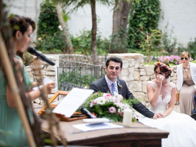 La boda de Jaime y Vero en Beniflá, Valencia 99