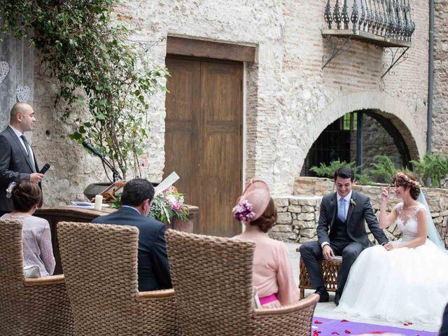 La boda de Jaime y Vero en Beniflá, Valencia 100