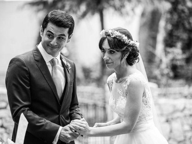 La boda de Jaime y Vero en Beniflá, Valencia 101