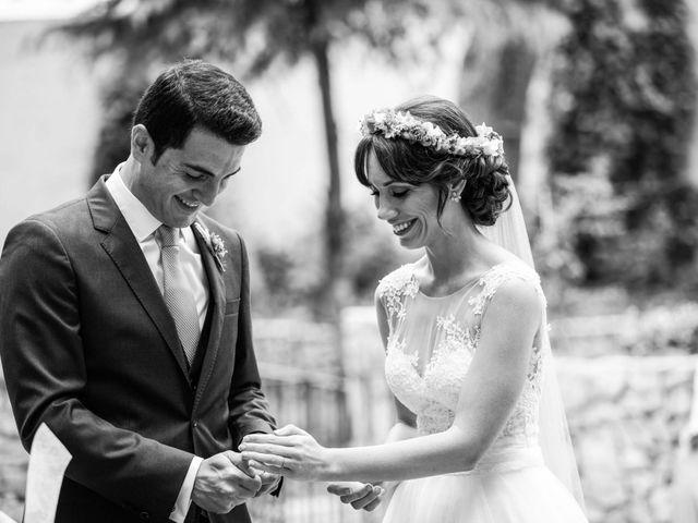 La boda de Jaime y Vero en Beniflá, Valencia 102