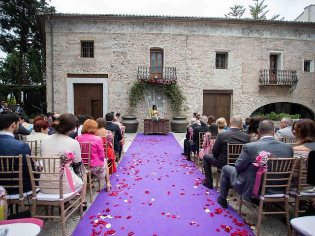 La boda de Jaime y Vero en Beniflá, Valencia 103