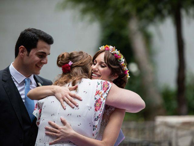 La boda de Jaime y Vero en Beniflá, Valencia 106
