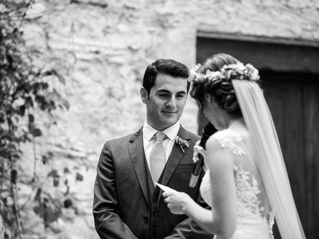 La boda de Jaime y Vero en Beniflá, Valencia 107