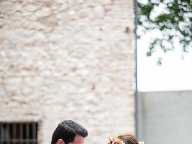 La boda de Jaime y Vero en Beniflá, Valencia 111