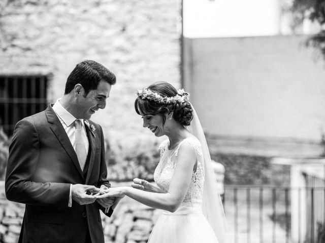 La boda de Jaime y Vero en Beniflá, Valencia 112