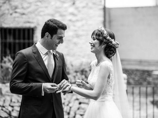 La boda de Jaime y Vero en Beniflá, Valencia 113