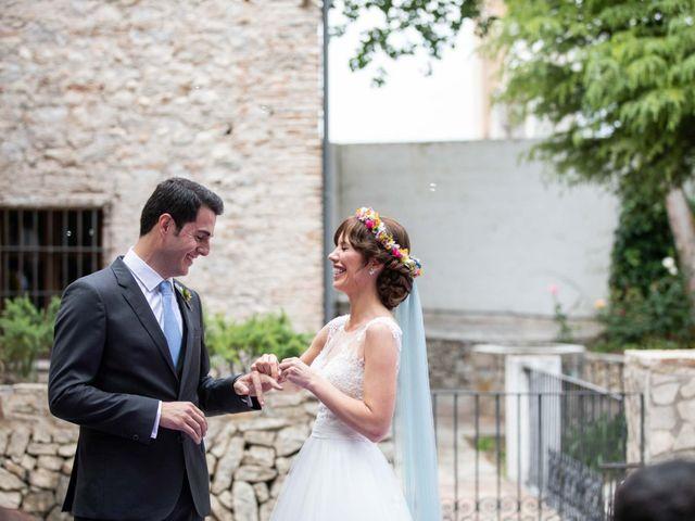 La boda de Jaime y Vero en Beniflá, Valencia 114