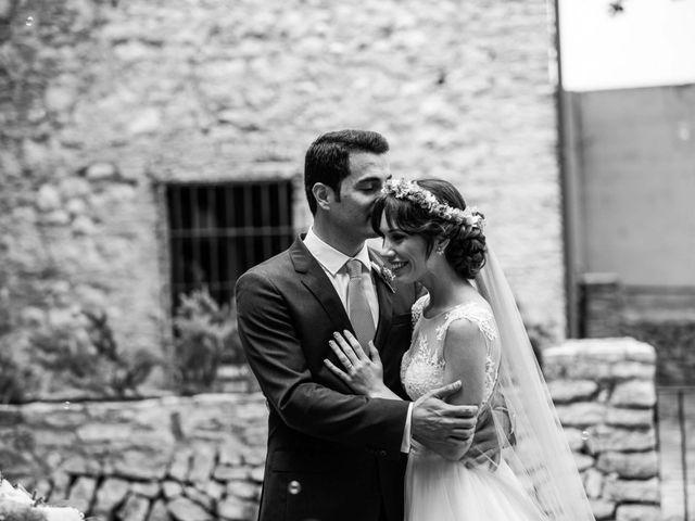 La boda de Jaime y Vero en Beniflá, Valencia 115