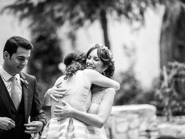 La boda de Jaime y Vero en Beniflá, Valencia 118