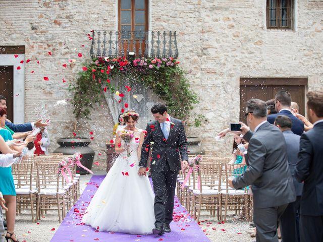 La boda de Jaime y Vero en Beniflá, Valencia 119