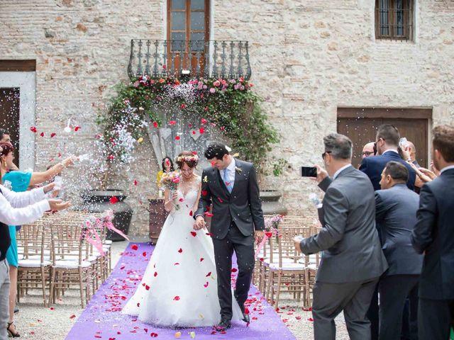 La boda de Jaime y Vero en Beniflá, Valencia 120
