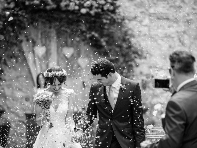 La boda de Jaime y Vero en Beniflá, Valencia 121