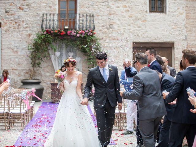La boda de Jaime y Vero en Beniflá, Valencia 122