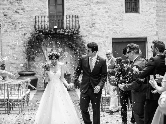 La boda de Jaime y Vero en Beniflá, Valencia 124