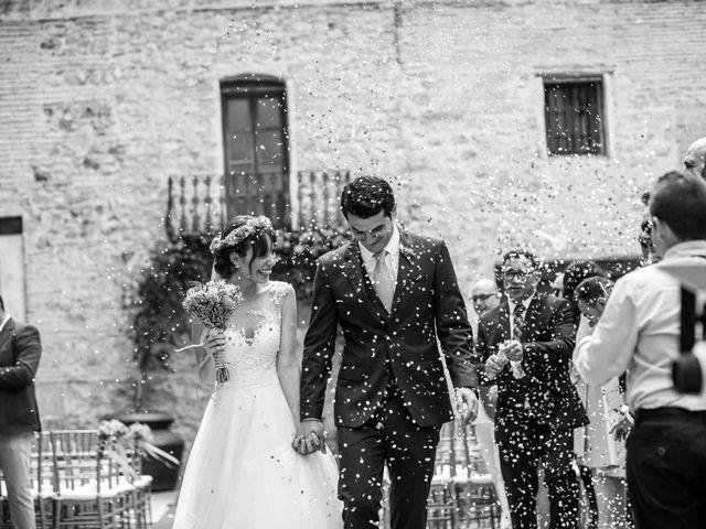 La boda de Jaime y Vero en Beniflá, Valencia 125