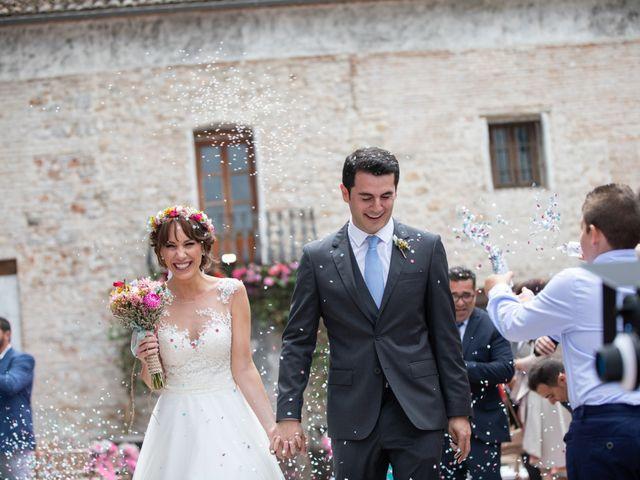 La boda de Jaime y Vero en Beniflá, Valencia 126