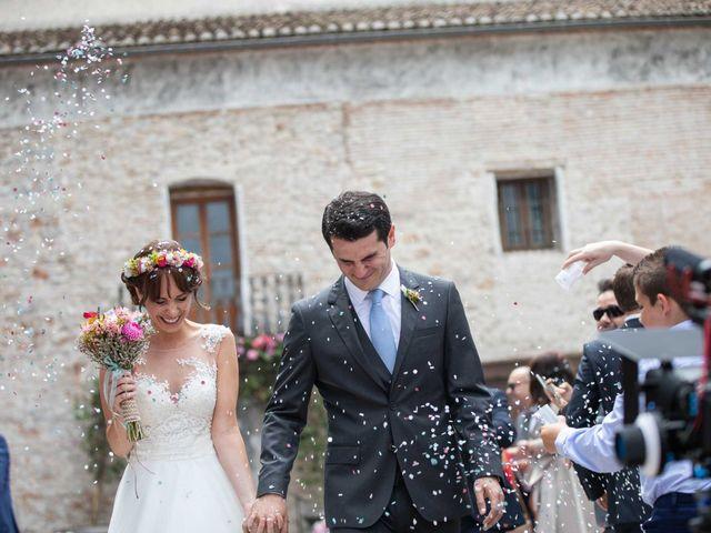 La boda de Jaime y Vero en Beniflá, Valencia 127