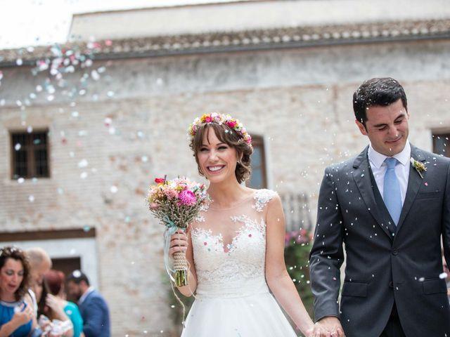 La boda de Jaime y Vero en Beniflá, Valencia 128