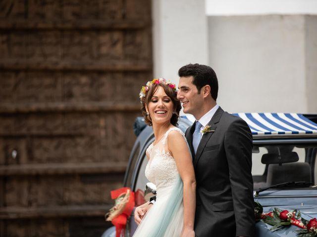 La boda de Jaime y Vero en Beniflá, Valencia 131