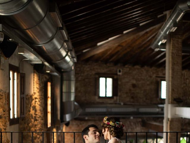 La boda de Jaime y Vero en Beniflá, Valencia 143