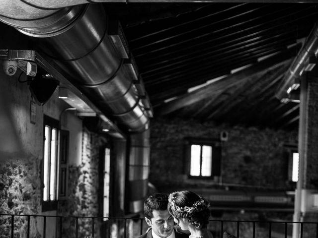 La boda de Jaime y Vero en Beniflá, Valencia 2