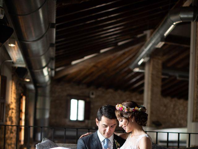 La boda de Jaime y Vero en Beniflá, Valencia 145