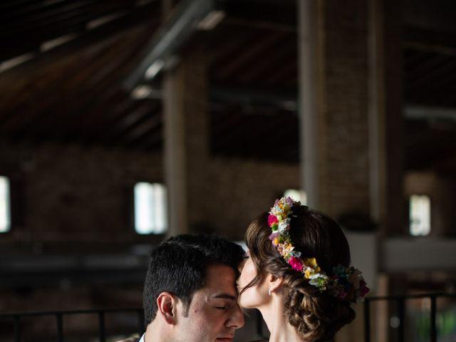 La boda de Jaime y Vero en Beniflá, Valencia 146