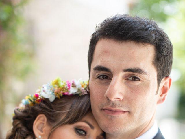 La boda de Jaime y Vero en Beniflá, Valencia 147
