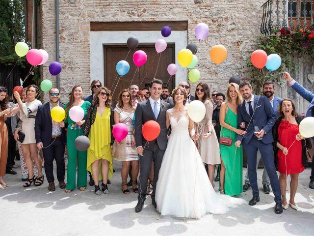 La boda de Jaime y Vero en Beniflá, Valencia 156