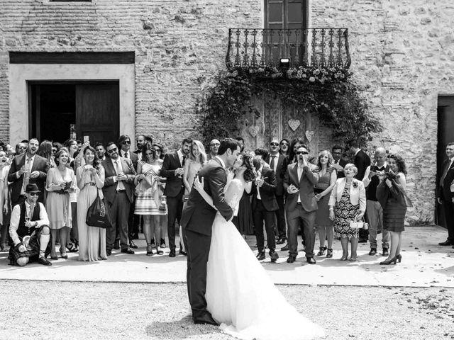 La boda de Jaime y Vero en Beniflá, Valencia 157