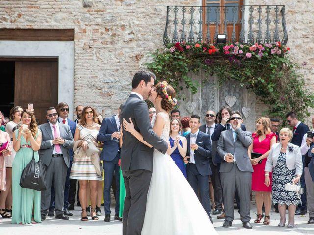 La boda de Jaime y Vero en Beniflá, Valencia 158