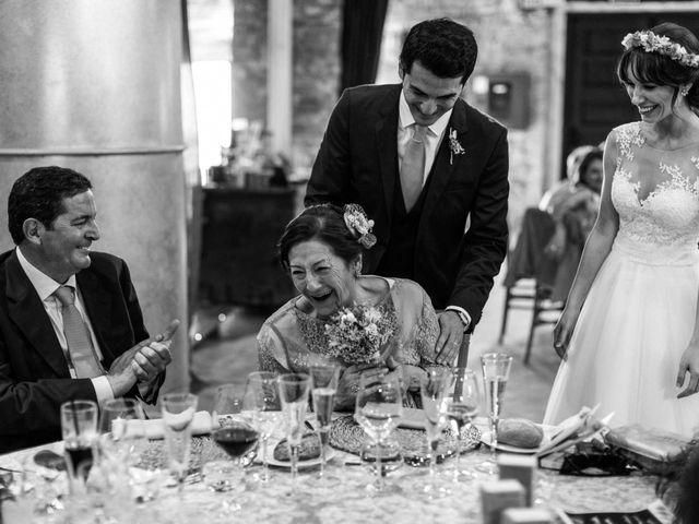 La boda de Jaime y Vero en Beniflá, Valencia 162