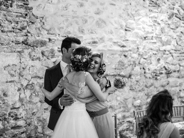 La boda de Jaime y Vero en Beniflá, Valencia 163