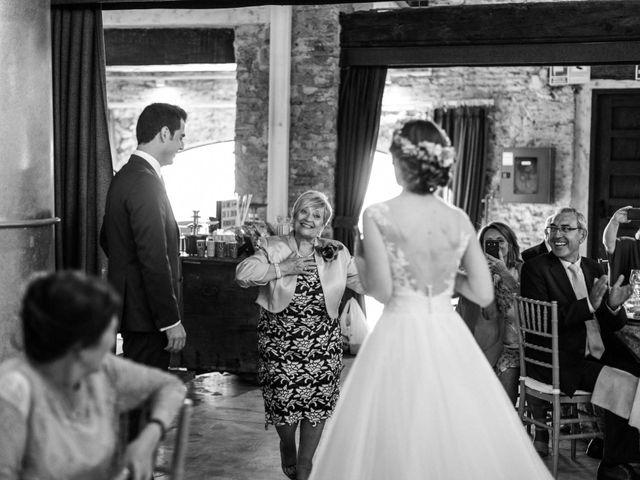 La boda de Jaime y Vero en Beniflá, Valencia 164