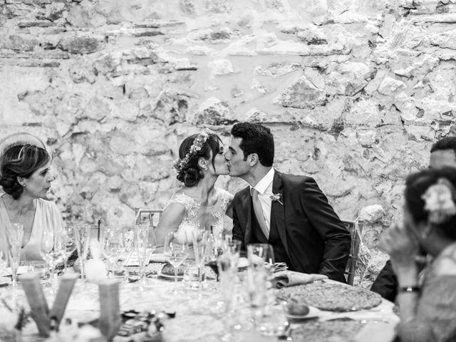 La boda de Jaime y Vero en Beniflá, Valencia 167