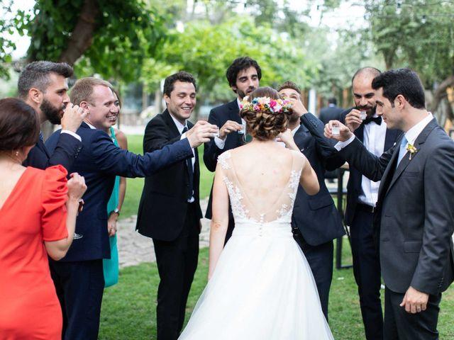 La boda de Jaime y Vero en Beniflá, Valencia 169