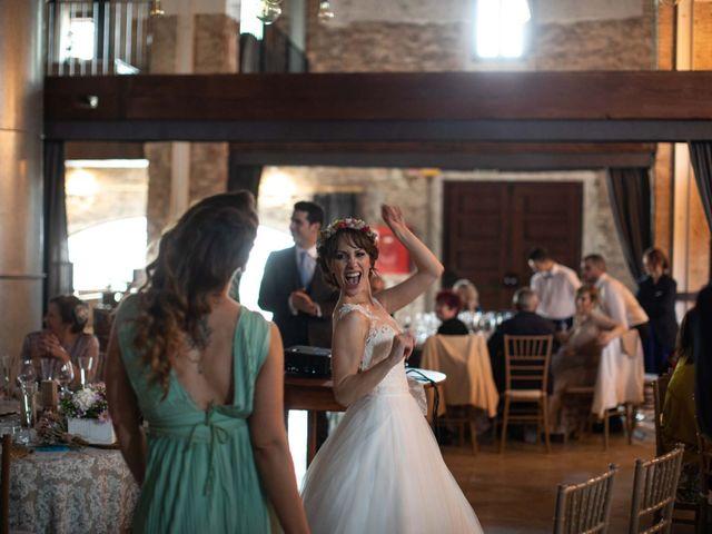 La boda de Jaime y Vero en Beniflá, Valencia 171