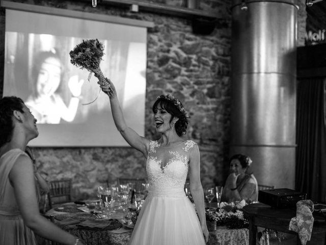 La boda de Jaime y Vero en Beniflá, Valencia 172