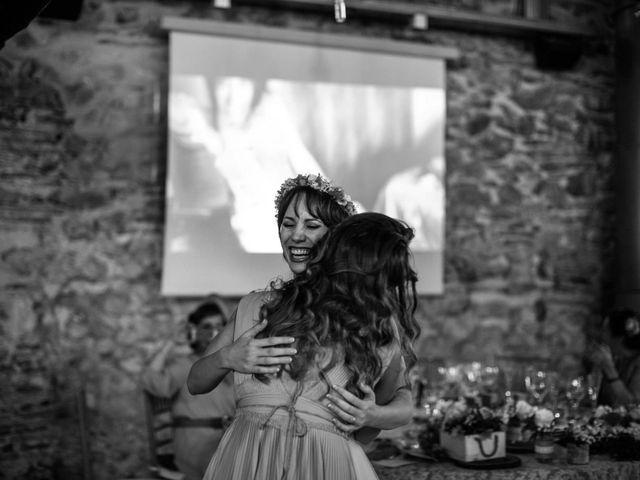 La boda de Jaime y Vero en Beniflá, Valencia 173