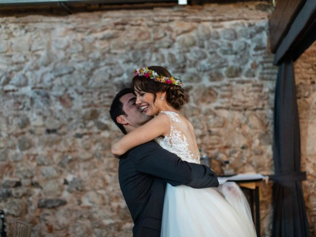 La boda de Jaime y Vero en Beniflá, Valencia 175