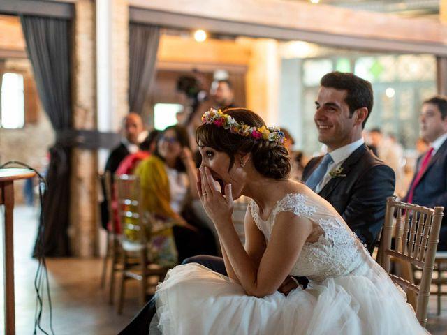 La boda de Jaime y Vero en Beniflá, Valencia 176