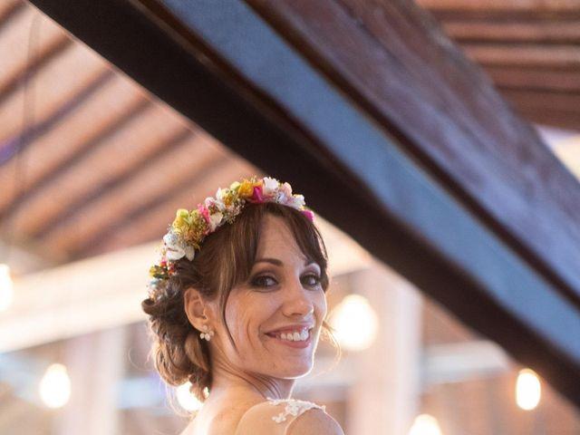 La boda de Jaime y Vero en Beniflá, Valencia 177