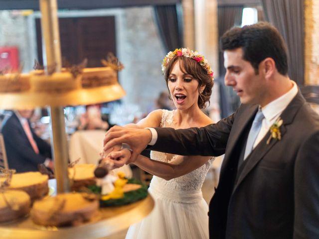 La boda de Jaime y Vero en Beniflá, Valencia 178