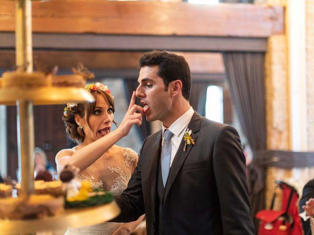 La boda de Jaime y Vero en Beniflá, Valencia 179