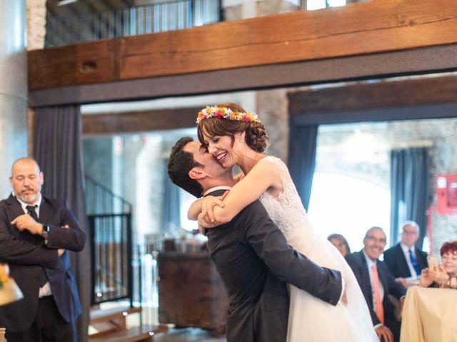 La boda de Jaime y Vero en Beniflá, Valencia 182