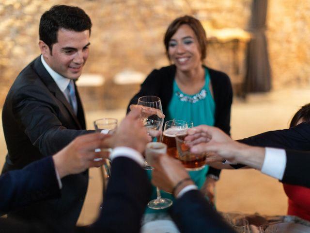 La boda de Jaime y Vero en Beniflá, Valencia 184