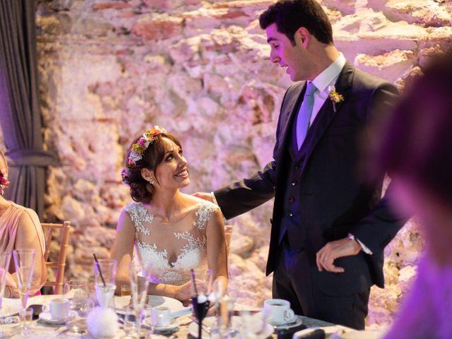 La boda de Jaime y Vero en Beniflá, Valencia 185